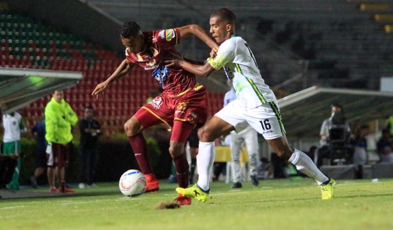 Liga Águila quinta jornada: Fecha 5: Partidos y resultados de la jornada en la Liga Águila