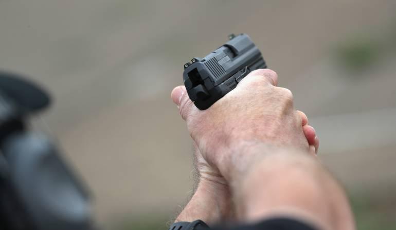 Tiroteo Estados Unidos: Dos personas heridas en tiroteo en universidad en Louisiana, EE.UU.