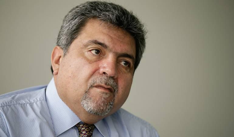 Corte envía a prisión a Plinio Olano por caso de Odebrecht