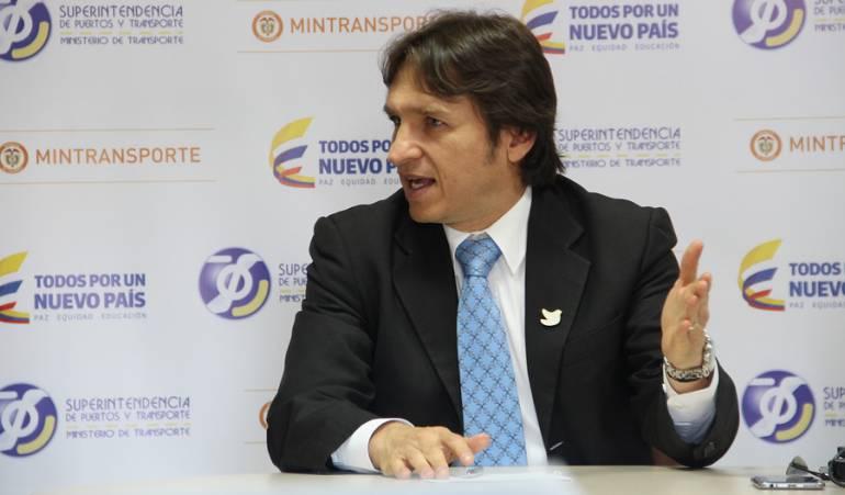 Javier Jaramillo