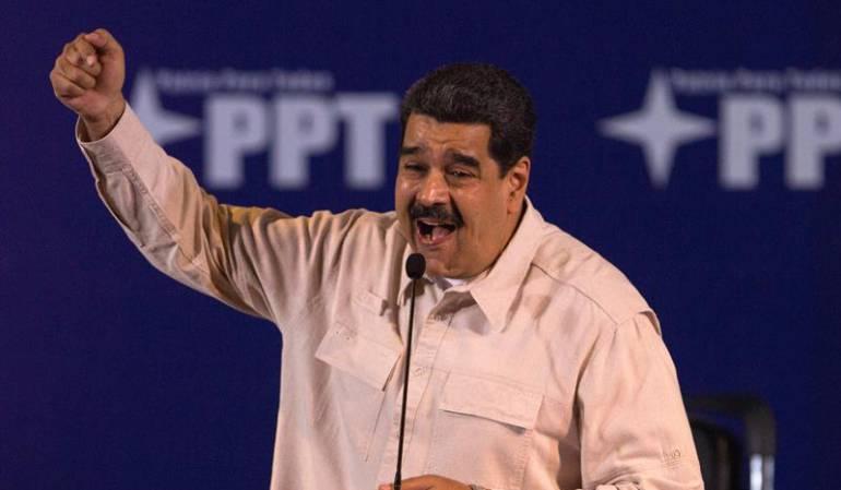 Nicolás Maduro elecciones Venezuela: Nicolás Maduro inscribirá su candidatura a la reelección el próximo martes