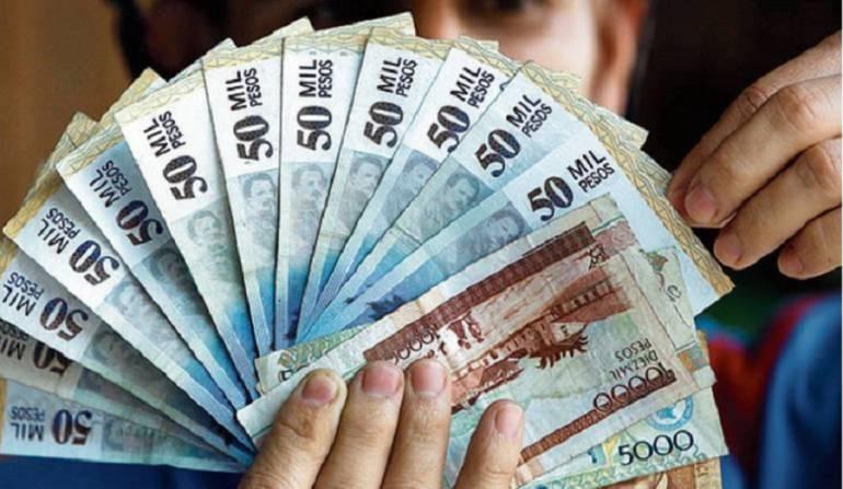 Ministro de Hacienda apoya propuesta de eliminar 3 ceros del peso colombia
