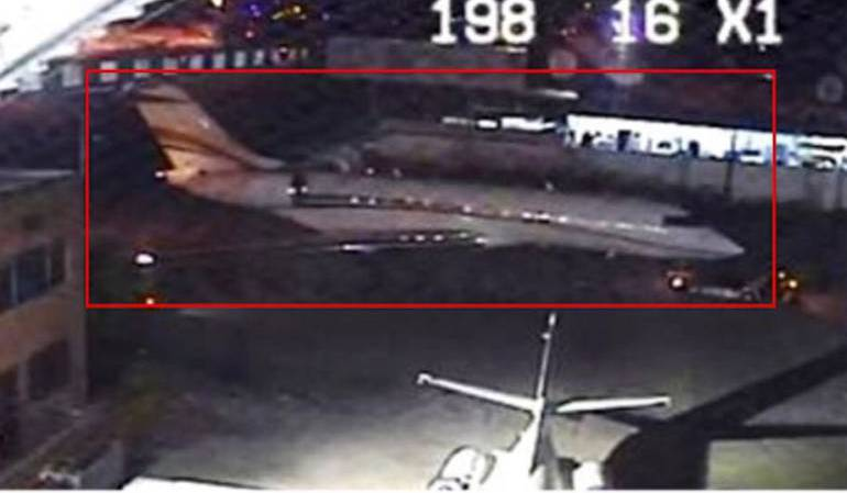 Caso Narcojet: Procuraduría investiga funcionarios que evitaron perseguir avión con droga