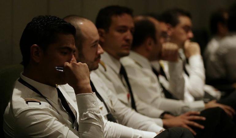 Avianca iniciará proceso disciplinario contra los pilotos de Acdac que lideraron paro