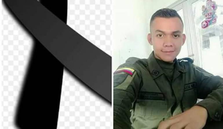 Muere policía en el Meta: Patrullero de la Policía murió tras ataque de hombres armados en Meta