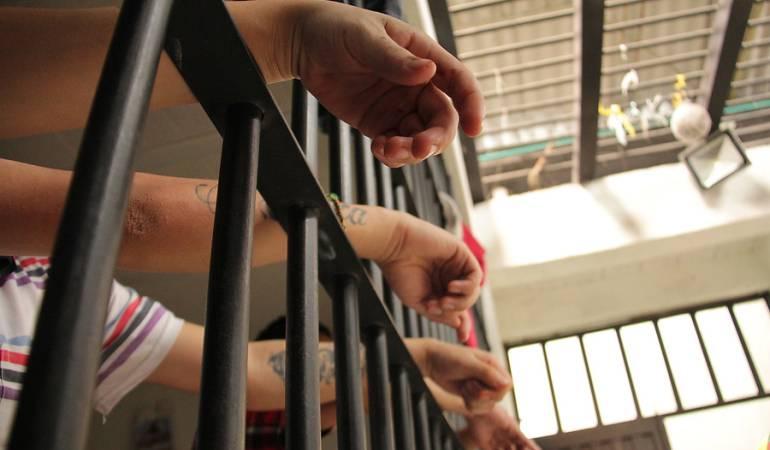 Cárcel Alcalde Mapiripan: A la cárcel alcalde de Mapiripán, Meta, por irregularidad en contratos