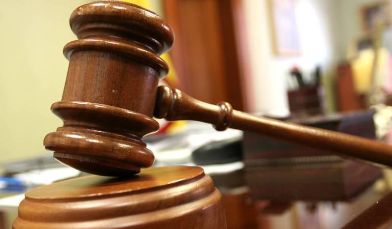 Narcojet medida de aseguramiento: Hoy se define si implicados en caso 'Narcojet´ van a la cárcel