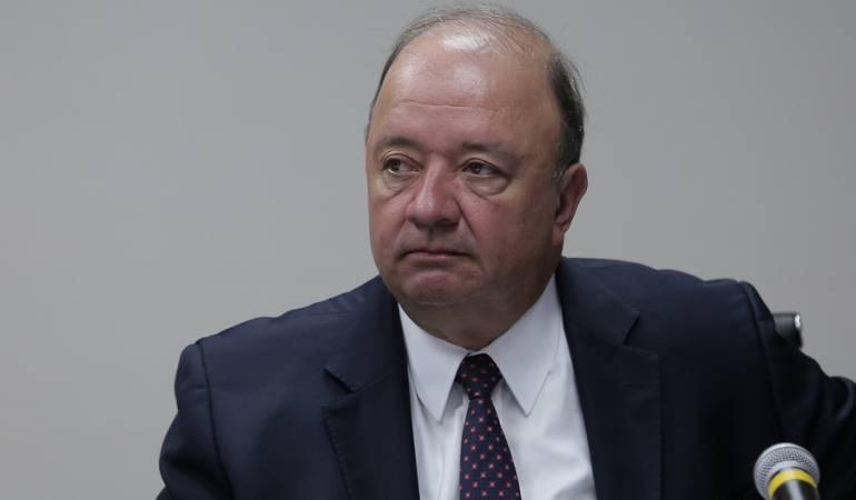 Ministro de Defensa