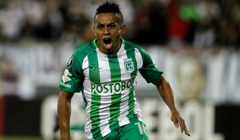 Colo Colo Nacional Copa Libertadores: Nacional derrotó a Colo-Colo en Santiago en su debut en Copa Libertadores