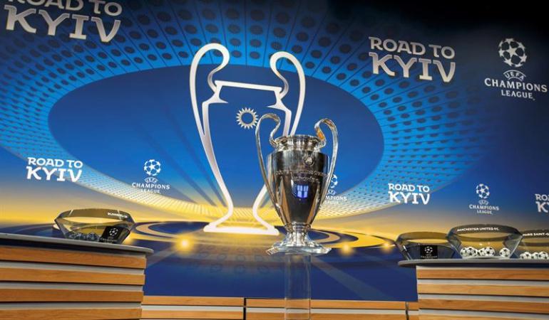 Cambios Champions Liga de Europa: Conozca los cambios aprobados por la UEFA para sus torneos en 2019