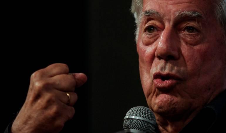 Mario Vargas Losa