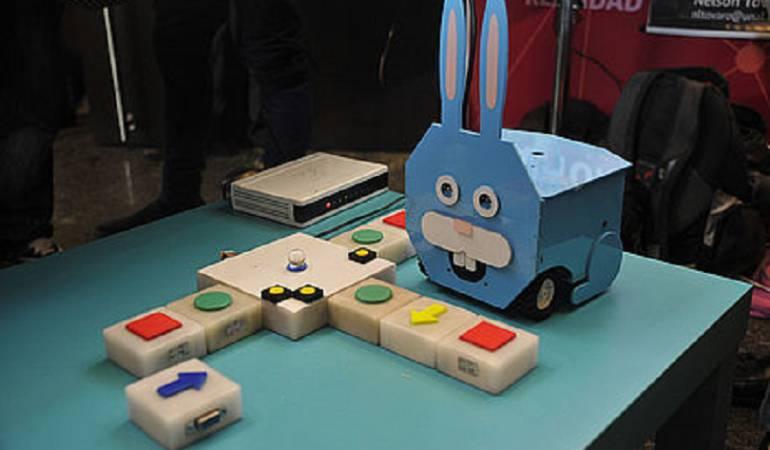 Conejo Robot