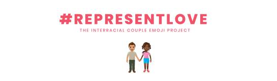 Represent Love: Tinder aboga por las parejas interraciales y pide un emoji