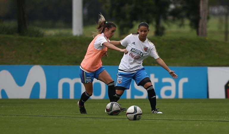Copa América de Chile femenina: La Selección femenina quedó en el grupo A para la Copa América de Chile