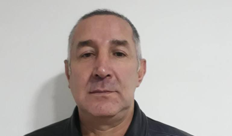 A la cárcel Carlos Muñoz, supuesto cerebro de la operación — Narcojet