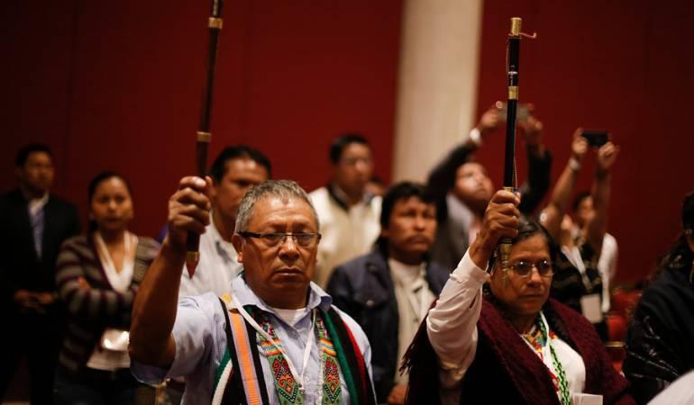 'Desde 2016 han sido asesinados 282 líderes sociales': Defensoría del Pueblo