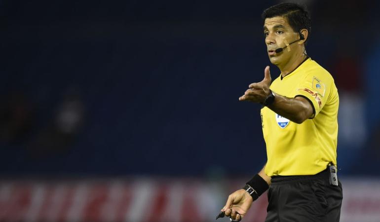 Germán Gutiérrez Junior: ¿La peor entrada de la Copa?: La criminal patada de Germán Gutiérrez
