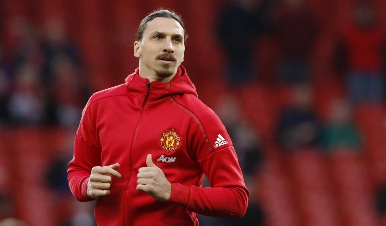 ¿Estará ante Chile? Zlatan quiere volver a la selección
