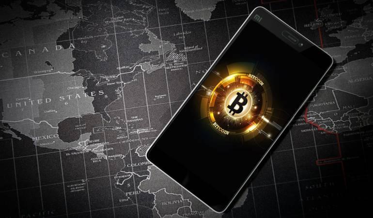 Bitcoin precio invertir Colombia: Ojo: así lo pueden engañar con Bitcoins en su celular
