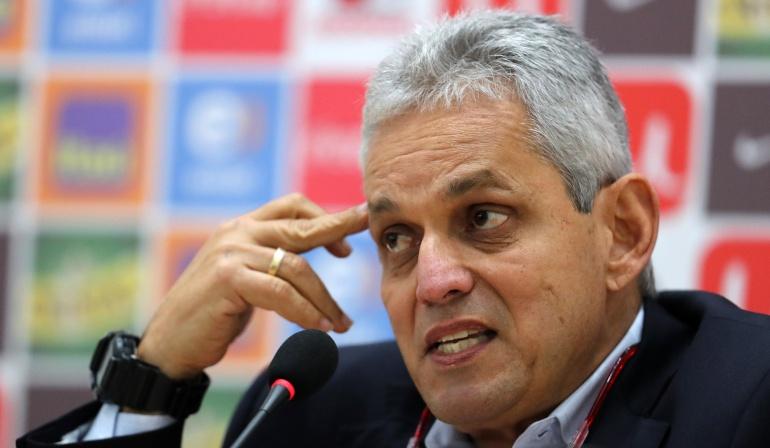 Reinaldo Rueda Selección Chile: Reinaldo Rueda anuncia su primera convocatoria en la Selección de Chile
