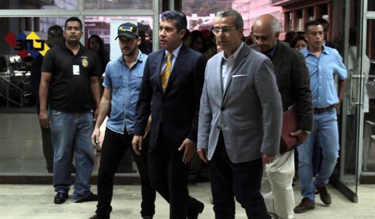 Elecciones presidenciales de Venezuela serán el próximo 20 de mayo