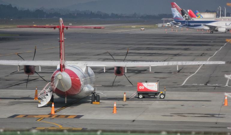 Despido de pilotos Avianca: Ante organismos internacionales denunciará ACDAC el despido de pilotos