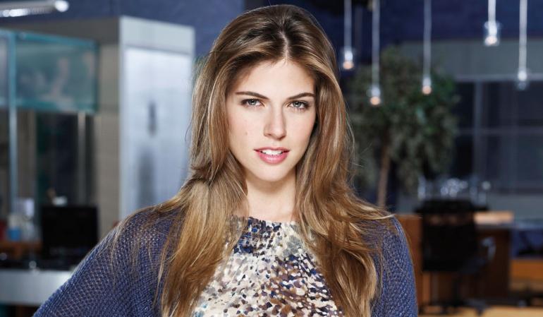 Stephanie Cayo críticas look: ¡Sin tapujos! Así respondió Stephanie Cayo a los críticos de su nuevo look