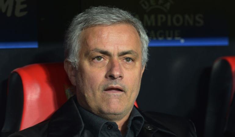 Mourinho RT: Mourinho comentará el Mundial para un canal de televisión ruso