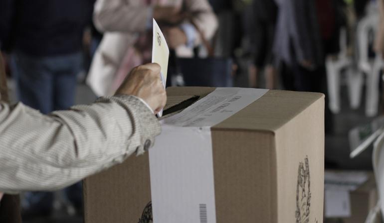 Elecciones 2018: Alcaldes colombianos piden claridad sobre protocolo para actos de campaña