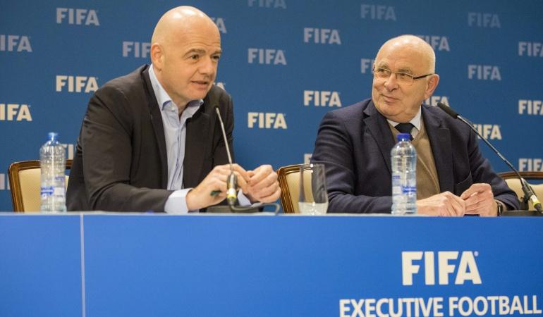 FIFA IFAB VAR Consejo Bogotá: VAR y sistema de elección Mundial 2026, a tratarse por la FIFA en Bogotá