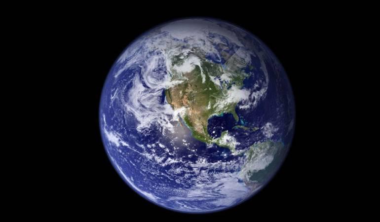 Superficie de la Tierra: Colombia firma acceso privilegiado a datos de 'Constelación Copérnico'