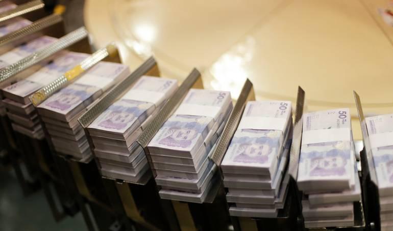 La inflación en Colombia en febrero se situó en el 0.71 %