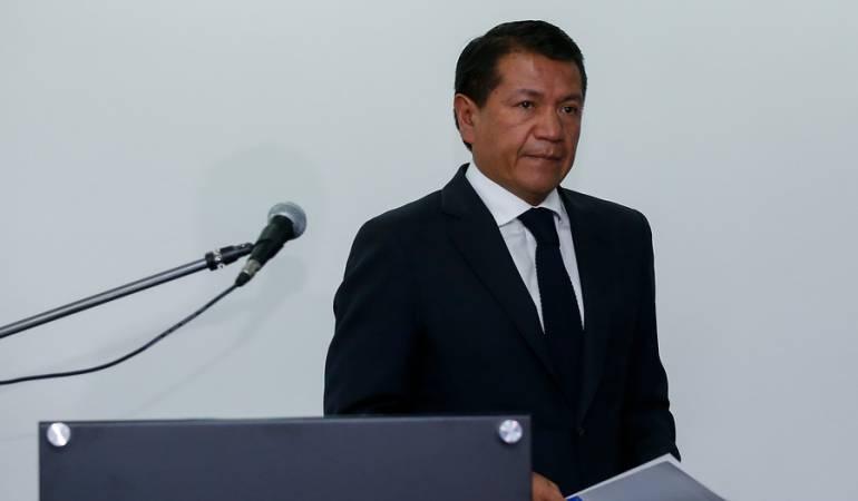 Corte Suprema podría archivar caso contra exdefensor Otálora