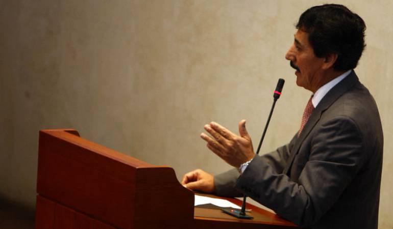Senador Bernabé Celis