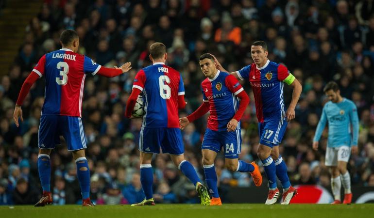 Manchester City: Manchester City certifica pase a cuartos de Champions pese a perder