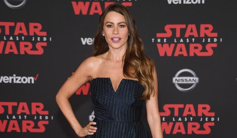Sofía Vergara volverá al cine: Sofía Vergara se centrará en el cine tras el final de 'Modern Family'