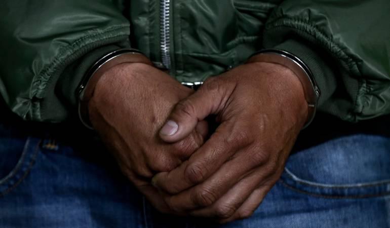 Hijo de diplomático en Colombia habría abusado de bebé de un año