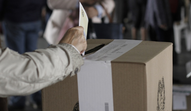 Elecciones 2018: Arauca tendrá gobernador ad hoc para elecciones del 11 de marzo