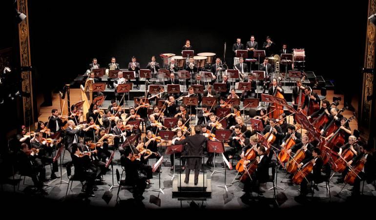 Daniel Lipton: Ordenan captura de ex director de la Sinfónica de Colombia, Daniel Lipton