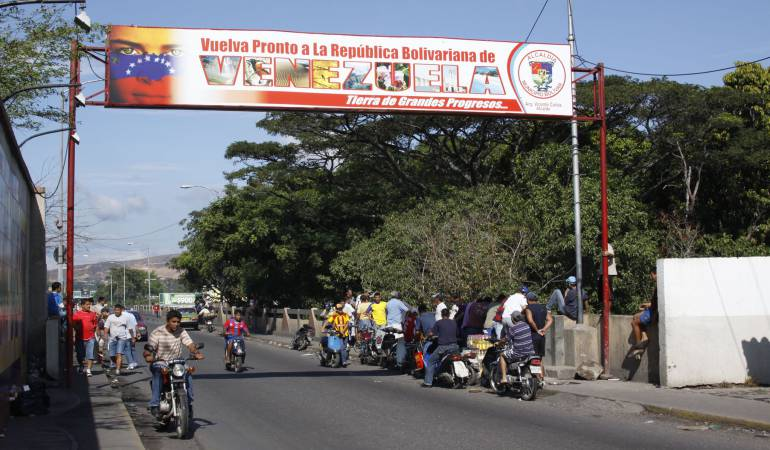 Acnur declara a migrantes venezolanos como