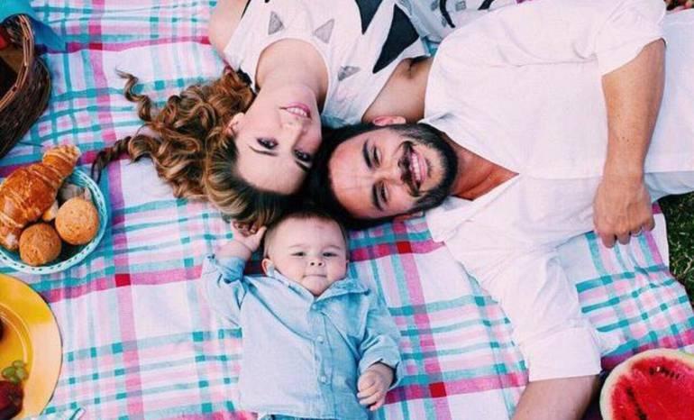 Mónica Fonseca Embarazada: Mónica Fonseca y Juan Pablo Raba esperan su segundo hijo