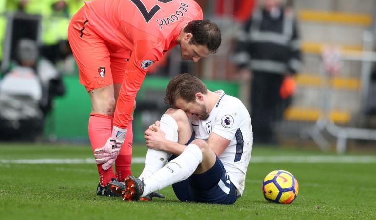 Harry Kane Mundial: Se encienden las alarmas en Inglaterra: Kane podría perderse el Mundial