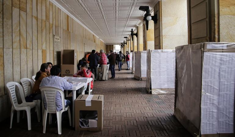 Elecciones presidenciales Colombia: Siete beneficios que usted se gana por ir a votar