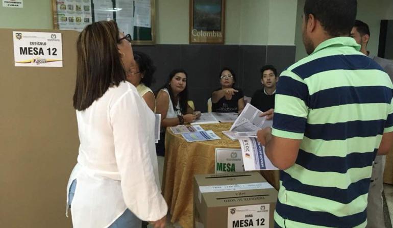 Elecciones 2018: Estas son las elecciones más tranquilas de los últimos 54 años: MinDefensa