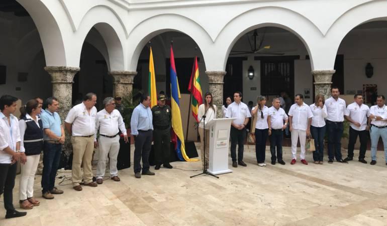 Votaciones en la Región Caribe: Con normalidad avanzan las votaciones en la Región Caribe