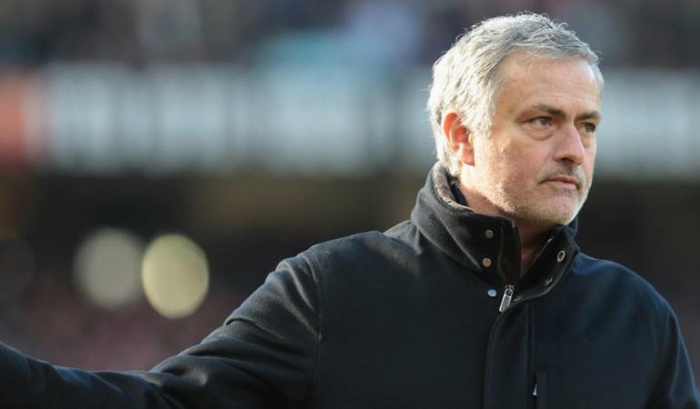 Mourinho Manchester United Sevilla: Queremos demostrar que somos mejores de lo que se vio en la ida: Mourinho
