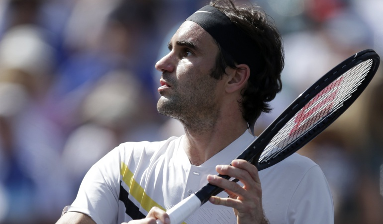 Federer octavos de final Indian Wells: Federer vence comodamente a Krajinovic y avanza a octavos de Indian Wells