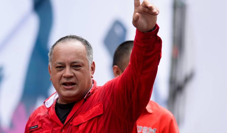 Elecciones Colombia 2018: Chavismo afirma que comicios en Colombia son un retroceso de la democracia