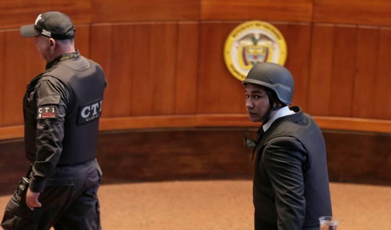 Presidente Santos confirma la extradición del exfiscal Luis Gustavo Moreno