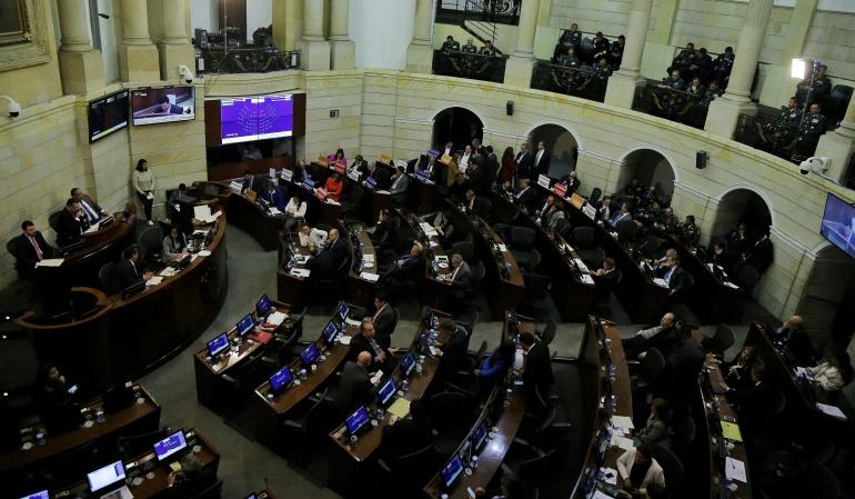 Resultados Elecciones Congreso y Consultas 2018: Este será el Senado de los próximos 4 años